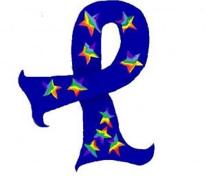 "CarolAnn Acorn ""Celebrate Autism"""