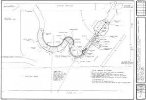 Dipping Vat - Red River Feedyard