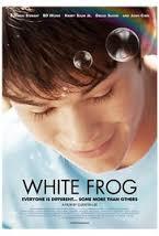 WhiteFrog