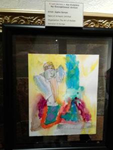 Sophie Barnum Art