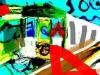 Julian Arsi <br> A Train