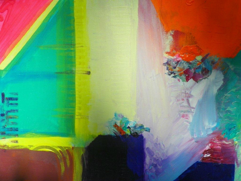Neri Avraham Abstract