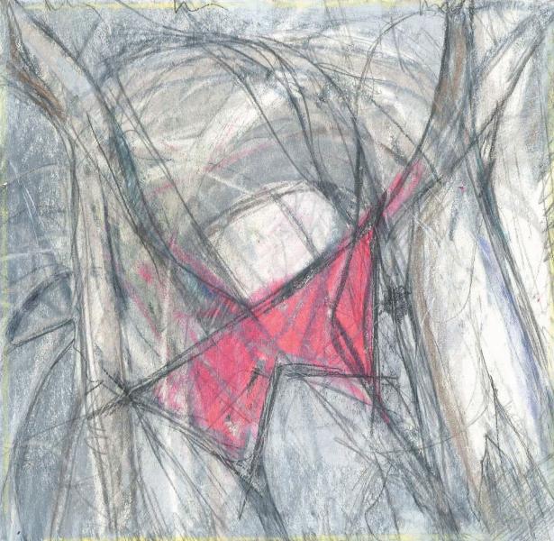 Gerhard Beck Untitled