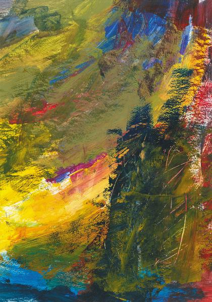 Grace Goad Untitled Landscape