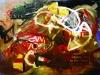 Andy Atalla Abstract at Night
