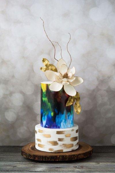 Hazel Wong Cake Design - Hazel Wong