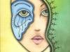 Nora Blansett Behind the Veil
