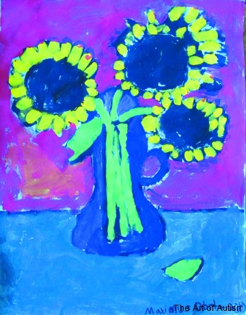 maximusoberto_sunflowers2