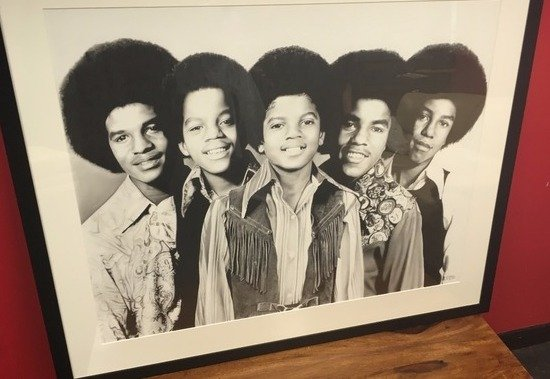 ChrisBaker<br/> TheJacksons