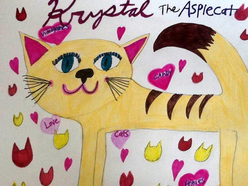 krystal_theaspiecat