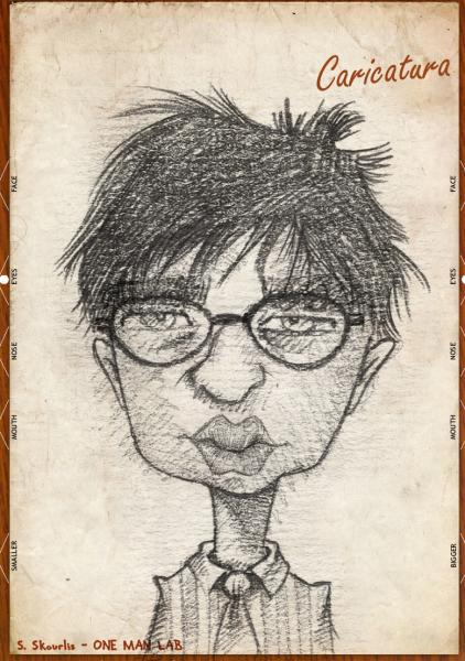 CaricaturaAlex