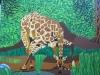 Andrew Mendoza Giraffe