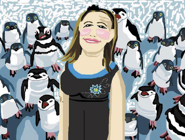 Art of Autism Canadian artist Pamela Williamson