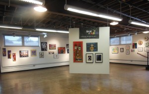 The Art of Autism at Bell Arts Factory