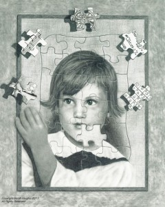 SarahVaugh puzzle piece