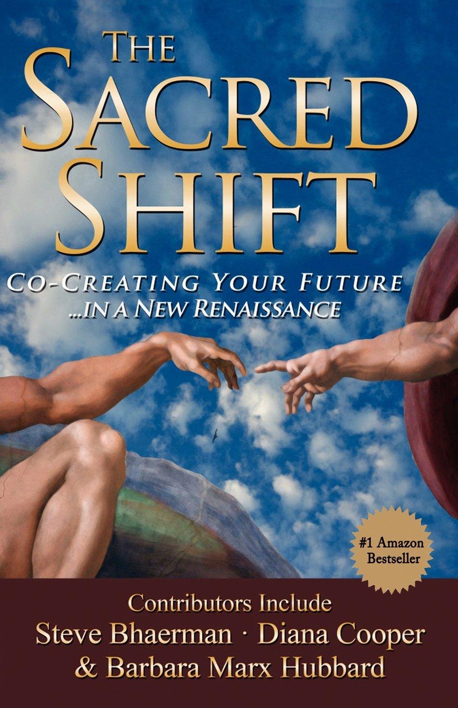 sacredshift