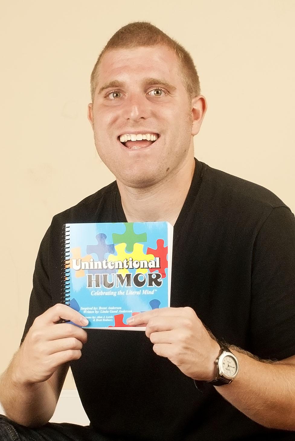 BrentAndersonwithbook