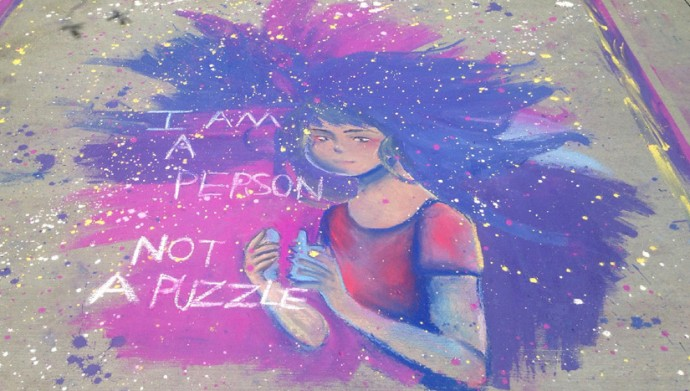 The Autism Puzzle Piece A Symbol Thats Going To Stay Or Go