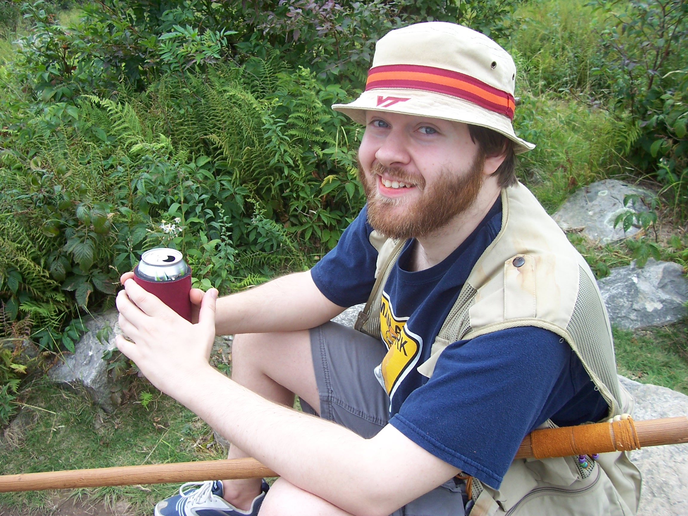 Matt Johnson, Age 29, lives independently