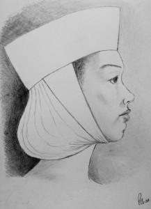 Medieval Kate
