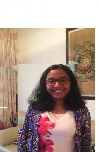 anjana's recent photograph 2