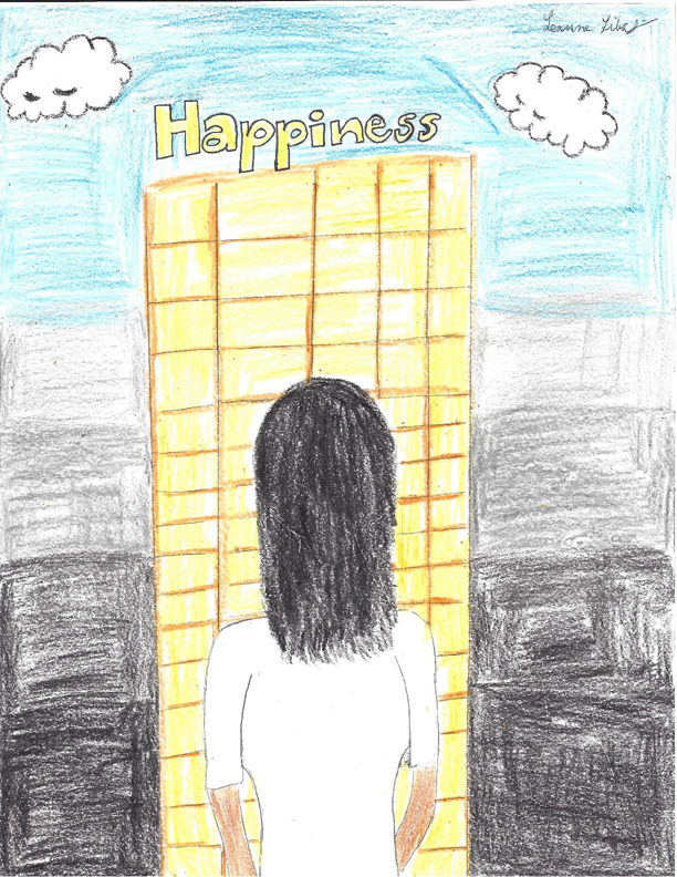 Leanne Libas Road to Happiness