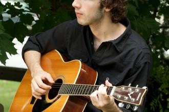 Jim Guitar Accustic