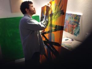 Jeremy painting2