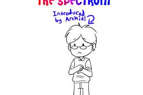 understanding the spectrumcover