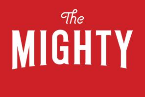 mighty_logo_redbckg