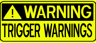 TriggerWarnings