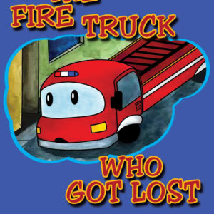 Fire Truck Who Got Lost
