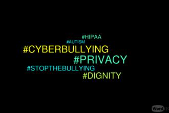 #StoptheBullying