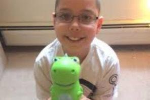 Zack and Dino