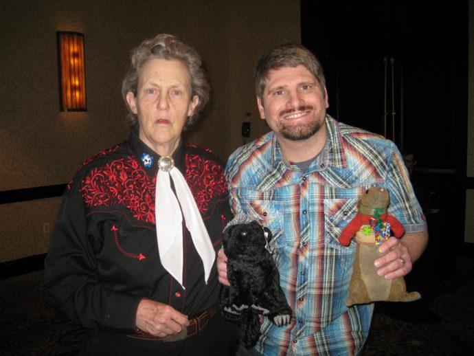 Temple Grandin 1
