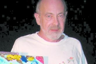 Steve Selpal in 2011