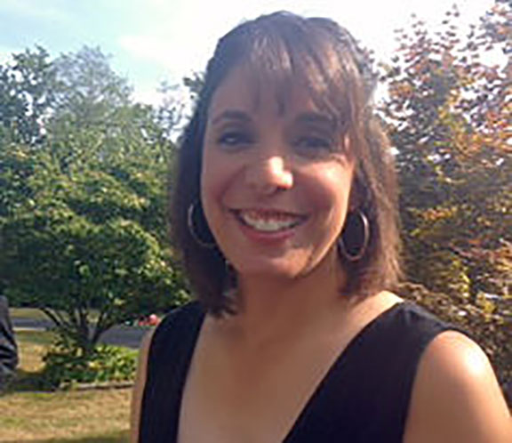 LisaMarie Bernardo