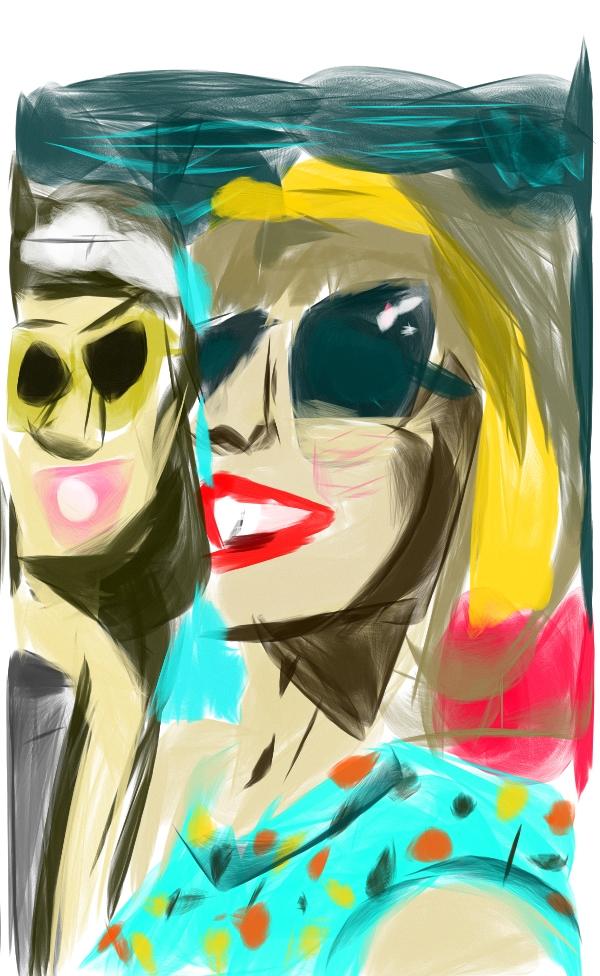Sofia Valentina artist